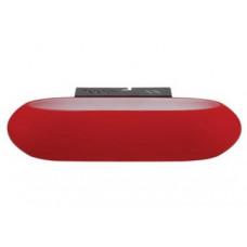 Светильник накладной Horoz красный 5W 4000R HL855L