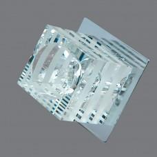 Декоративный потолочный светильник Elvan 1029 AWT белый
