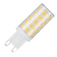 Светодиодная лампа G9 6Вт 3000К 220В L-A001