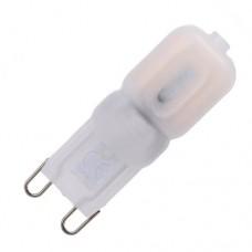 Светодиодная лампа ЛБТ G9 5Вт 3000К 220В L-A003 (капсула)