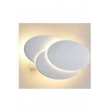 Светильник настенный B011 12W Белый