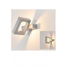 Светильник настенный B015 6W Белый
