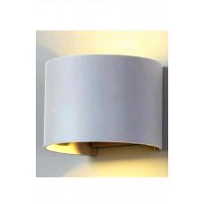 Светильник настенный B018 6W Белый