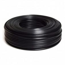 Кабель ВВГбм-Пнг 3х4 черный