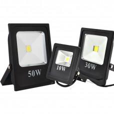 Светодиодный прожектор 10Вт IP65 SWGroup