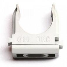 Клипса крепежная для гофры d16 мм