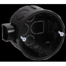 Коробка установочная СП d65x40 IP20 IEK для твердых стен UKT10-065-040-000