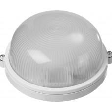 Светодиодный светильник  ЖКХ круг накладной 1*GX53 185*185*85