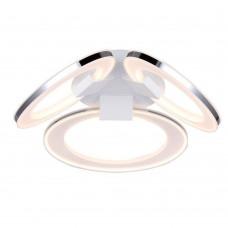 Люстра потолочная ST-LUCE белый-матовый LED 2x18W SL870.502.03