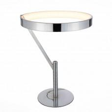 Лампа настольная ST-LUCE FACILITA хром LED 1W