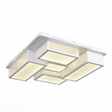 Люстра ST-Luce Mecano белый-белый LED 1x97W, SL934.502.05