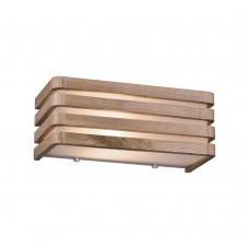 Светильник настенный SvetResurs Original Wood E27 1x60W