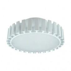 Светодиодная лампа GX70 10Вт 2800К (композит) матовое стекло Ecola