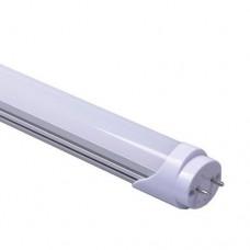 Светодиодная лампа G13 линейная 1213 мм Т8 18Вт 6500К 220В  (композит) Ecola LIGHT