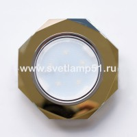 Точечный светильник GX002 (желтый)