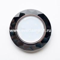 Точечный светильник GX5301 (черный)