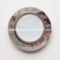 Точечный светильник GX5301 (серебро)